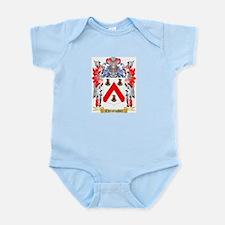 Christopher Infant Bodysuit