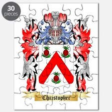 Christopher Puzzle