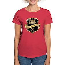 Fire Chief Extraordinaire Tee