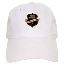 Fire Chief Extraordinaire Hat