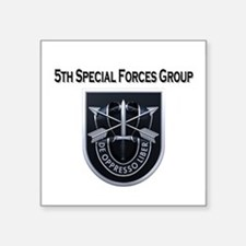 5th Group.JPG Sticker