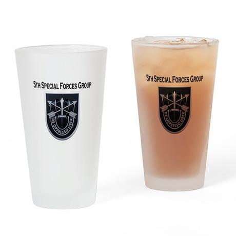 5th Group.JPG Drinking Glass