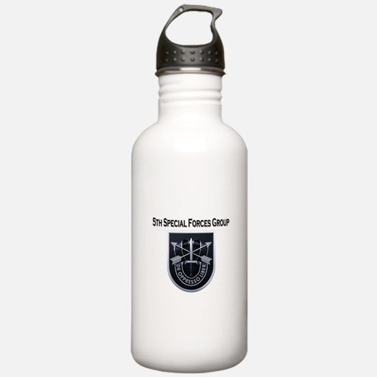5th Group.JPG Water Bottle