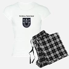 5th Group.JPG Pajamas