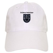 5th Group.JPG Baseball Baseball Cap