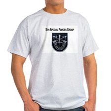 5th Group.JPG T-Shirt