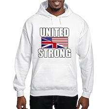 United Strong Hoodie