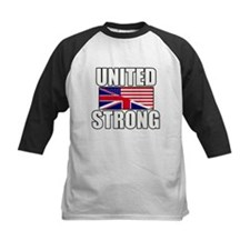 United Strong Tee