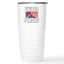 United Strong Travel Mug