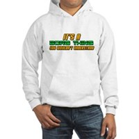 It's A Borg Thing You Wouldn't Understand Hooded S