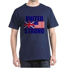 United Strong T-Shirt