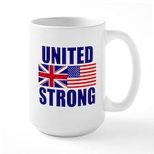 United Strong Mug