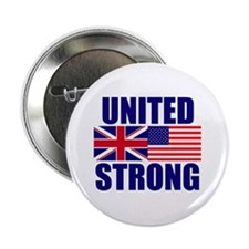 """United Strong 2.25"""" Button"""