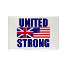 United Strong Rectangle Magnet