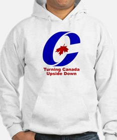 Conservative Reversed Maple L Hoodie