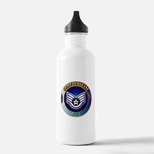 Staff Sergeant (SSgt) Water Bottle