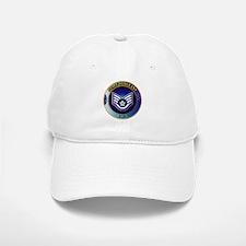 Staff Sergeant (SSgt) Baseball Baseball Cap