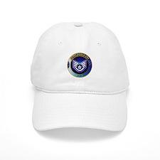 Staff Sergeant (SSgt) Baseball Cap