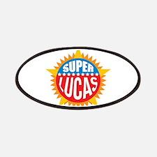 Super Lucas Patches