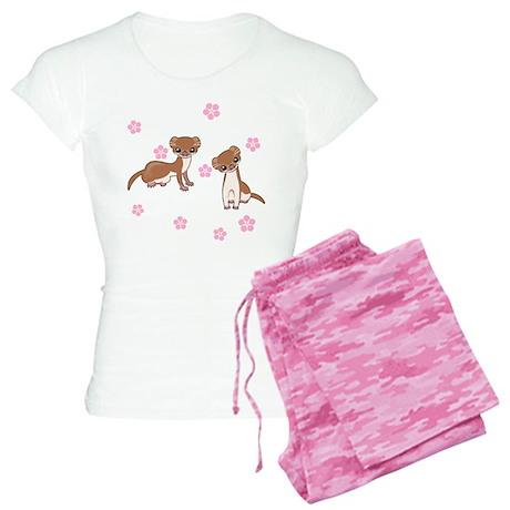 Least Weasel Pajamas