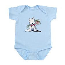 Mr. Perfect Infant Bodysuit