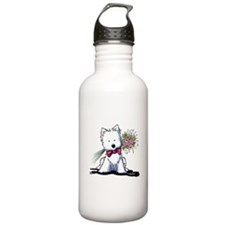Mr. Perfect Water Bottle