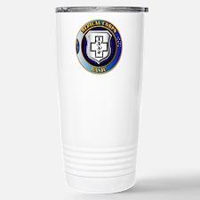 Medical Corps - Basic Stainless Steel Travel Mug