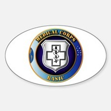 Medical Corps - Basic Decal