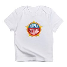 Super Luciano Infant T-Shirt