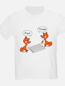 Optical illusion Trick T-Shirt