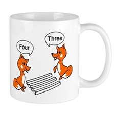 Optical illusion Trick Mug