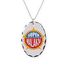 Super Malakai Necklace