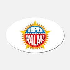 Super Malaki Wall Decal