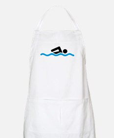 swimming Apron
