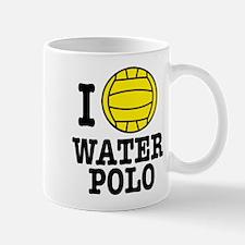 waterpolo Mug