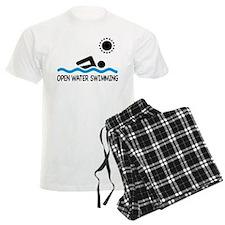 open water swimming Pajamas