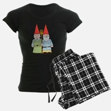 Gnome Couple Pajamas