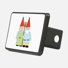 Gnome Couple Hitch Cover