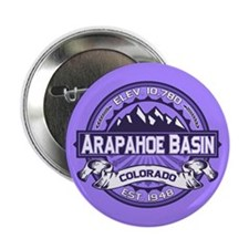 "Arapahoe Basin Purple 2.25"" Button"