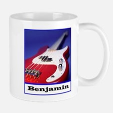 Beverages and Benjamin Mug