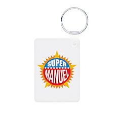 Super Manuel Keychains