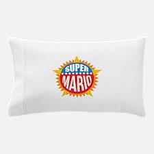 Super Mario Pillow Case