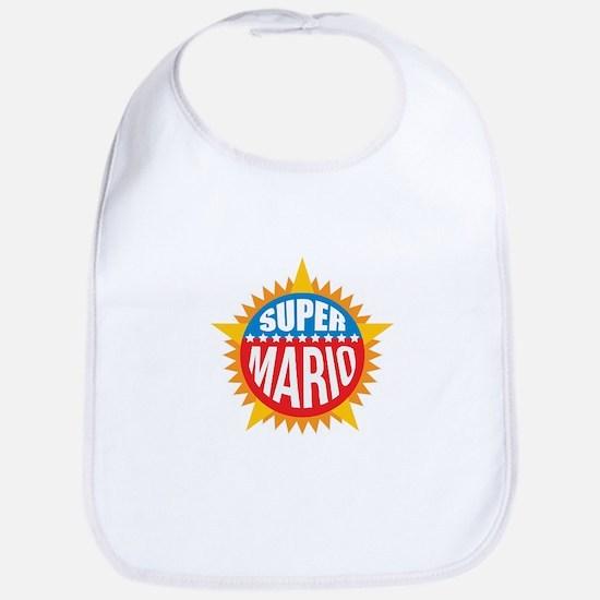 Super Mario Bib
