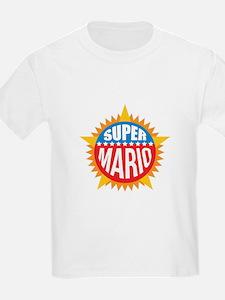 Kids Super Mario T Shirts Super Mario Shirts For Kids