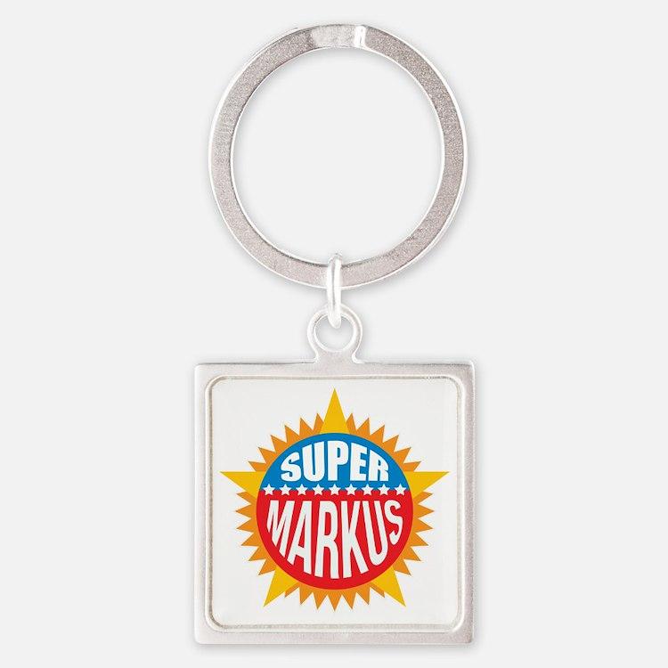 Super Markus Keychains