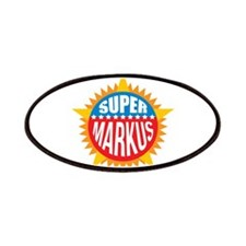 Super Markus Patches