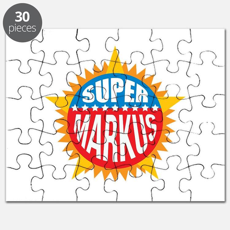 Super Markus Puzzle