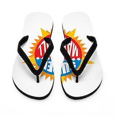 Super Marshall Flip Flops