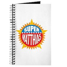 Super Matthias Journal