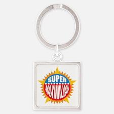Super Maximilian Keychains